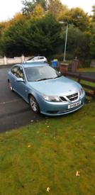 Saab 9.3 2008