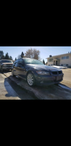 2006 BMW 325XI FULLY LOADED LOW KMS!