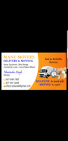 anybody looking for moving job call 6476497400