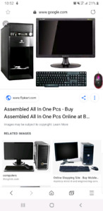 Throwing out a PC?