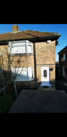 3 bedroom house for rent in shirecliffe, Sheffield.