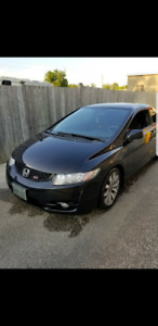 2010 Honda Other Si Coupe (2 door)