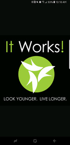 ItWorks - PROMO!!!!