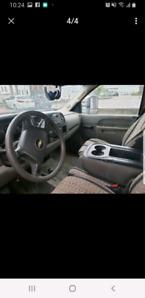 2011 Chevy 3500