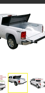 Ford 250, 350 and 450 canopy.