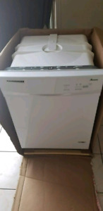 """Brand NEW Kenmore DISH WASHER NEVER USED 24"""""""