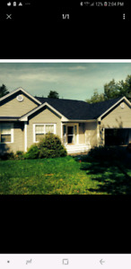 $2200Beautiful 5 bedroom private family home Beaver Bank