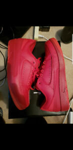 Retro Nike air jordan 2 university red low size 11.5