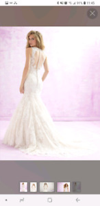 Brand New Madison James Wedding Gown
