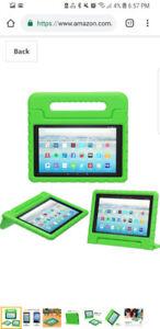 """Shockproof 10.1"""" tablet case"""