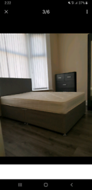 1 double room to rent in shared House Asap move in In L4.