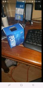 Brand new Intel Pentium g4400 lga 1151 3.3ghz