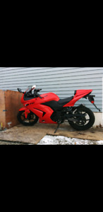 END OF SUMMER DEAL 2010 Kawasaki Ninja 250R