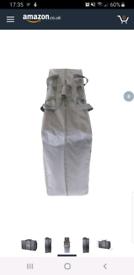 Pram travel bag