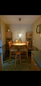 High Quality Kitchen + Breakfast Area - Used but like new!