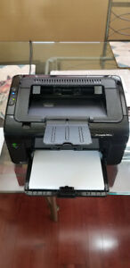 HP LaserJet Pro P1102 Wireless Printer