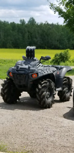 2018 polaris 850 highlifter