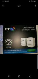 Bt broadband extender