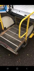 Wheelchair Cassette Lift