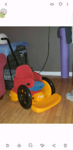 Scoot bought from UK MEVER USED special needs