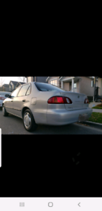 *1999 Toyota Corolla VE* No Rust - Winter Ready 169 521km! $2995