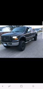 06 ford f350