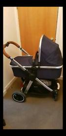 Mothercare Journey Edit