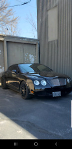 2004 Bentley GT CREWE Edition twin turbo