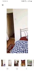 East London Room for Rent