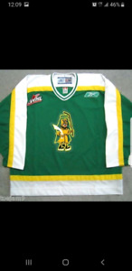 Looking For Prince Albert Raiders Jersey