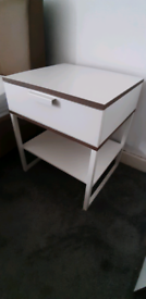 Bedside table -£10!!
