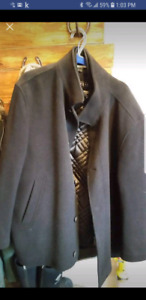 Men's dress Jacket