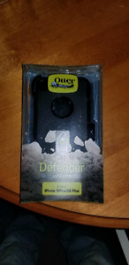 Other box defender case for iPhone 6+