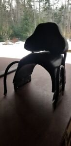 2 UP Jack Seat for Snow Mobile for sale