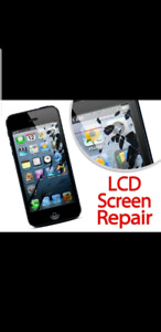 LCD SCREENS REPLACEMENTS REPAIRS SERVICES
