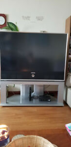 FREE TV & STAND