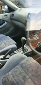 Toyota Corolla 1.3CD AUTOMATIC