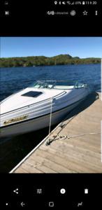 Crownline à vendre bateau sport NEGO