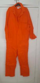 WORKWEAR - boiler suit 42inch