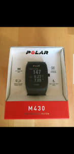 Montre Polar M430 Watch