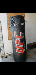 Punching bag UFC
