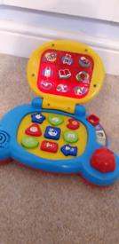 Vtech Baby's Laptop