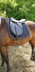 Three saddles for sale! Take all for $500!