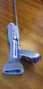 WOMENS LEFTY COBRA BAFFLER XL HYBRID