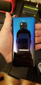 WTT: Huawei Mate 20 pro