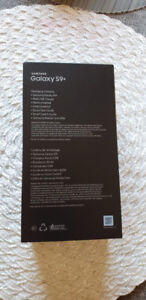Brand New Unlocked Samsung S9 Plus Grey 64 GB Grey sealed