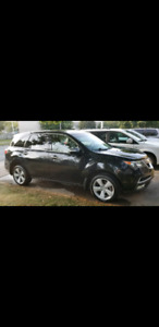 2010 Acura MDX  REDUCED $8900.00