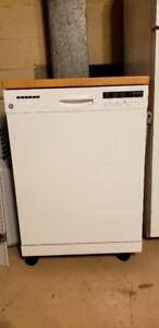 Portable GE Dishwasher for Sale