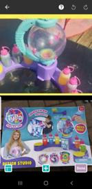 Toys (see description)