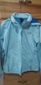 Womens small North face spring jacket